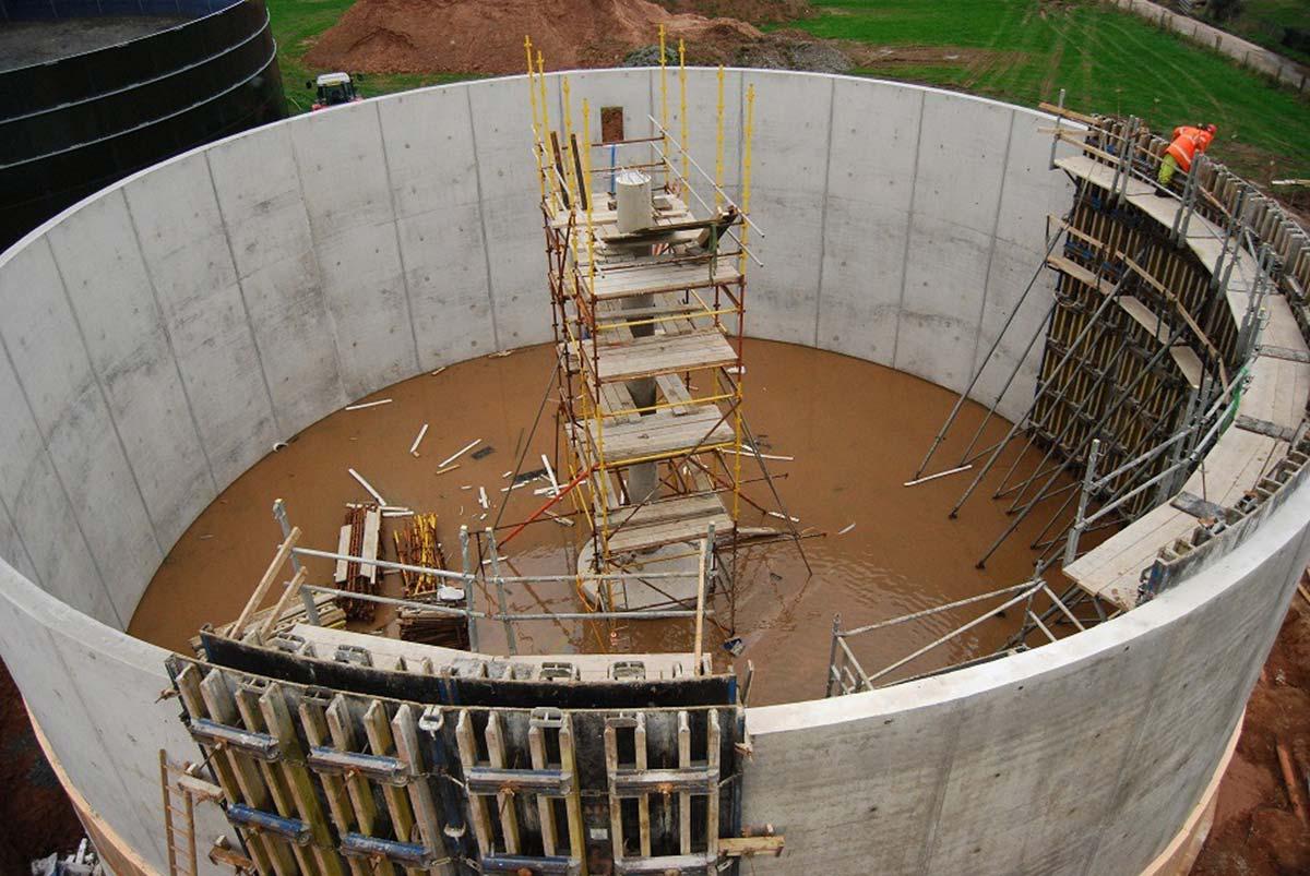 Biogass-Hochreiter-Anerobic-Digester-Plants